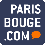 ParisBouge.com logo