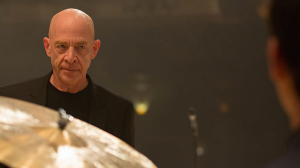 Whiplash movie Miles Teller J.K. Simmons