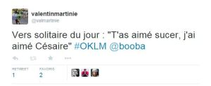 Booba citation