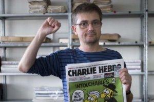 Charlie Hebdo Charb