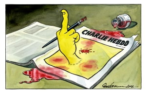 Charlie Hebdo The Independent