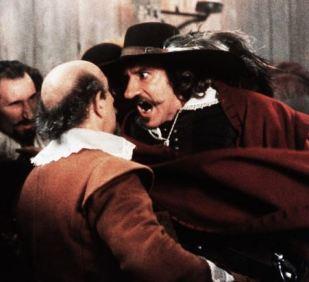 Cyrano Depardieu
