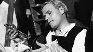 Laurence Olivier Oscar Hamlet