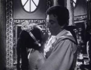 Le Mariage de Figaro Jean-Pierre Cassel