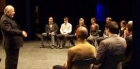 Master Class Cours Cochet Théâtre 13