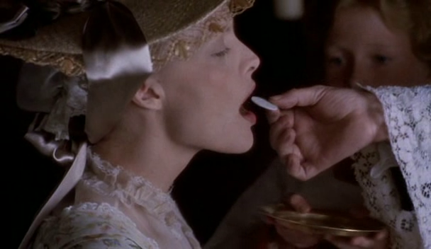Michelle Pfeiffer Dangerous Liaisons Stephen Frears 1988