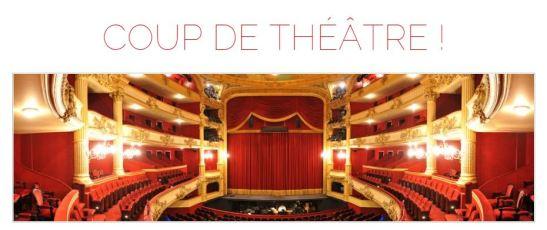 Blog Coup de Théâtre