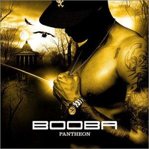 Booba Panthéon