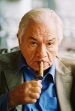 Michel Galabru vieux cigare