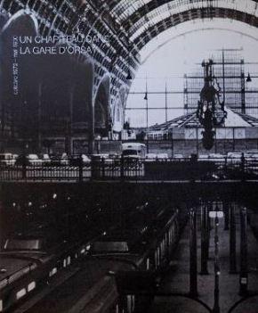 Théâtre chapiteau Gare d'Orsay Jean-Louis Barrault