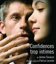 Confidences trop intimes Patrice Leconte Jacques Gamblin Mélanie Doutey