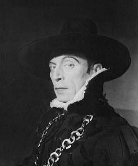 Dom Juan Molière Louis Jouvet