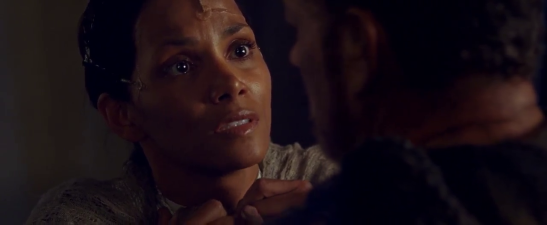 Halle Berry Cloud Atlas