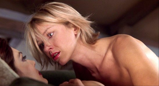 Naomi Watts Mulholland Drive David Lynch