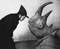 Rhinocéros Ionesco