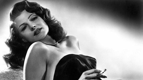 Rita Hayworth Gilda Charles Vidor