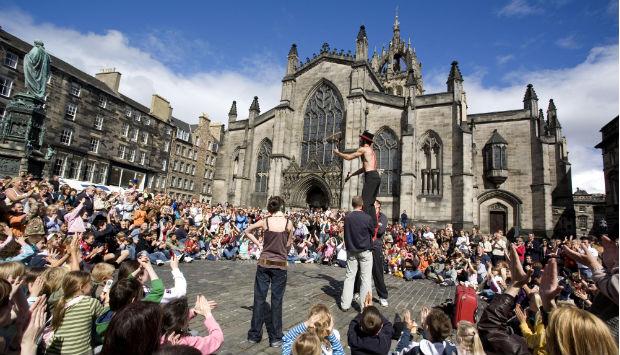 festival avignon le monde