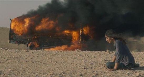 Incendies Wajdi Mouawad Denis Villeneuve film