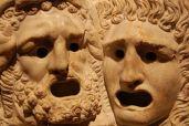 Masques romains