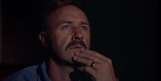Gene Hackman Night Moves Arthur Penn