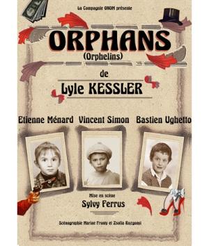 Orphans Lyle Kessler