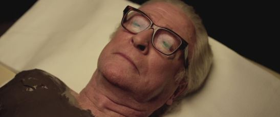 Youth Sorrentino Michael Caine