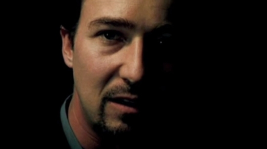 Edward Norton 25th hour