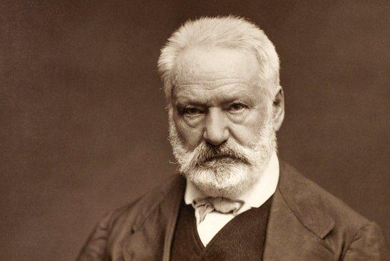 Victor Hugo vieux