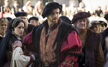 Television - Wolf Hall