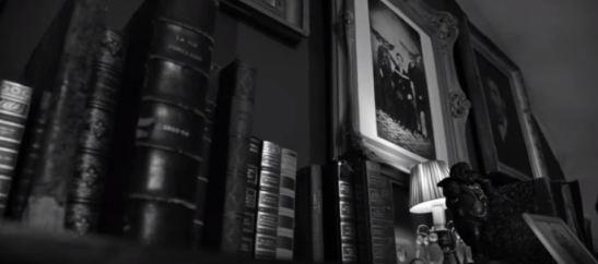 Lucio Bukowski Oderunt Poetas clip Ogni giorno è la scuola bibliothèque