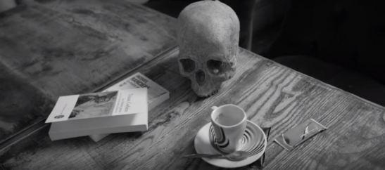 Lucio Bukowski Oderunt Poetas clip Ogni giorno è la scuola