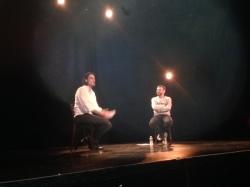 Master Class Ladislas Chollet Théâtre Trévise 2
