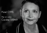 Muriel Cypel dans Moi Nadine Picard de Pierre Barillet mise en scène Caroline Darnay
