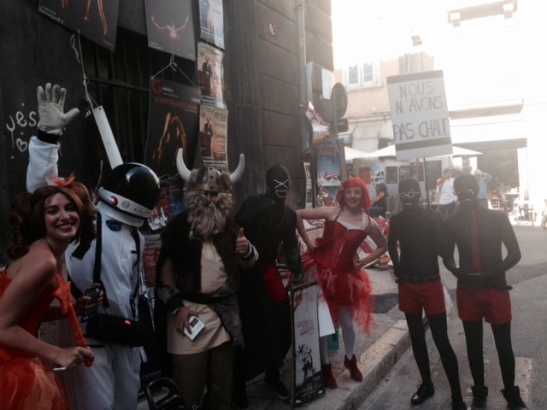 Parade Festival d'Avignon OFF 2016.jpg