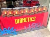 Scientologues rue des Teinturiers Avignon