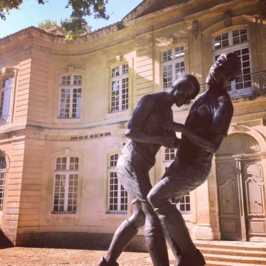Statue Zidane Materazzi.JPG