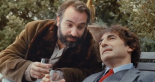 Le Bruit des glaçons film bertrand blier 2010 jean dujardin albert dupontel charles faulque cancer