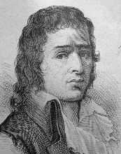 François-Noël Gracchus Babeuf