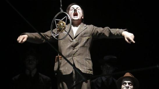 La Résistible Ascension d'Arturo Ui Bertold Brecht Comédie Française