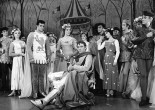 Camelot musical Richard Burton King Arthur