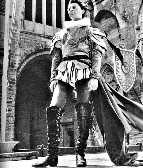 Gérard Philipe Le Cid
