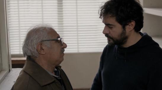 Le Client Asghar Farhadi film Shahab Hosseini