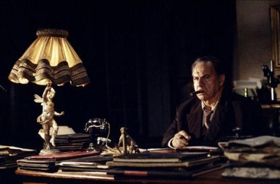 Michel Galabru Uranus film Claude Berri Monglat