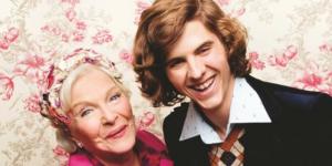 Harold et Maude Line Renaud