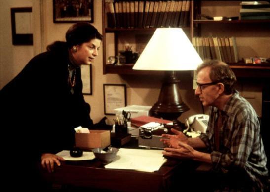 Kirstie Alley Woody Allen Deconstructing Harry
