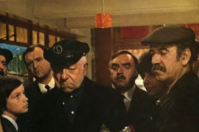 Le drapeau noir flotte sur la marmite Michel Audiard Jean Gabin