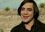 Javier Bardem No Country for Old Men Coen film Anton Chigurh