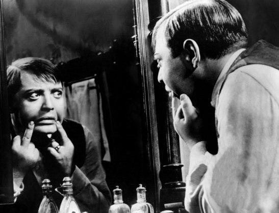 M le Maudit Fritz lang film 1931 Hans Beckert Peter Lorre