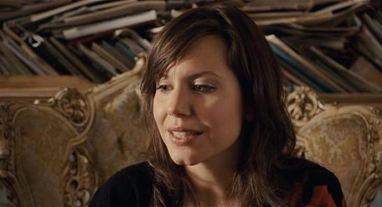 Magalie Lépine Blondeau les amours imaginaires xavier dolan jeune femme #2 film 2010