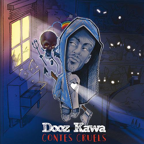 Album rap Contes Cruels Dooz Kawa